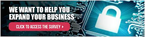 security VAR survey