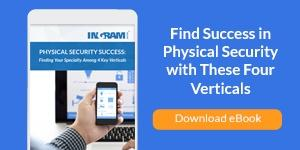 physical security verticals