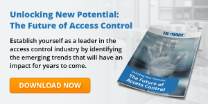 Unlocking New Potential: The Future of Access Control