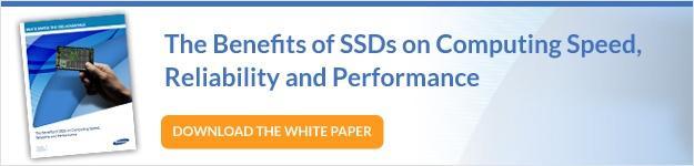 Samsung SSD Whitepaper