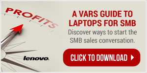 Laptop Sales Opportunities for VARs