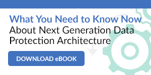 Next Gen Data Protection Architecture