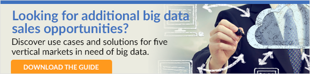 5 Verticals in Need of Big Data