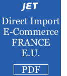 Shipping Canadian e-commerce to France