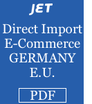 Shipping Online Orders Direct to Germany