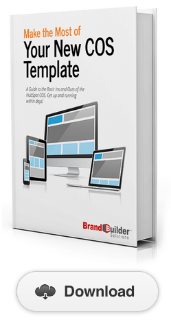 Click Here to Download your Free Guide on Making the Most of Your COS Template
