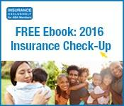 2016 Insurance check-up