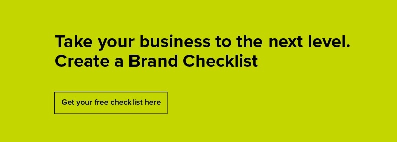 Brand Development Checklist Download