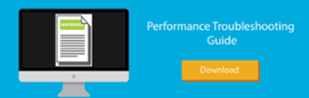 Performance Troubleshooting Guide