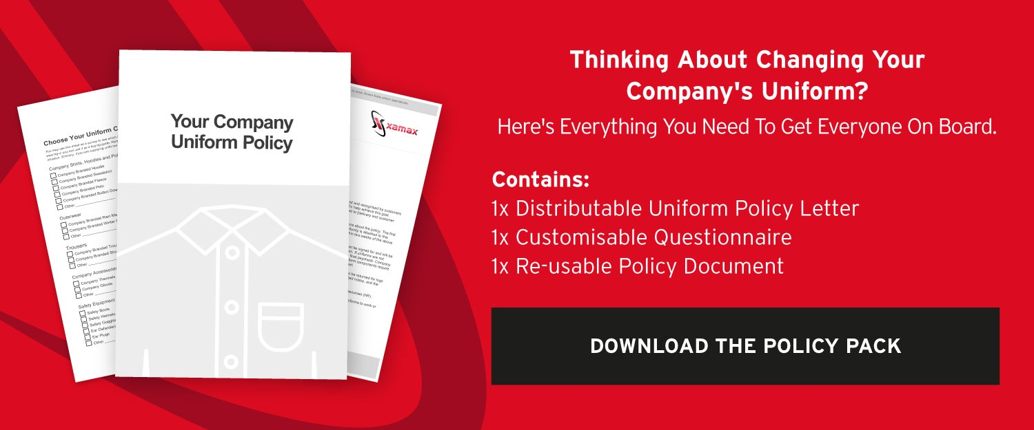 Uniform Policy Document Download