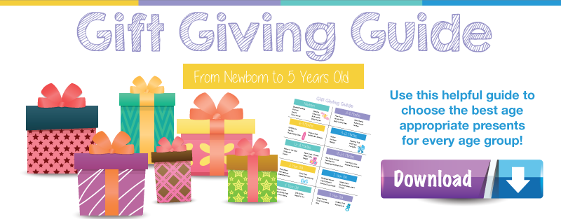 Downloadable Gift Giving Guide