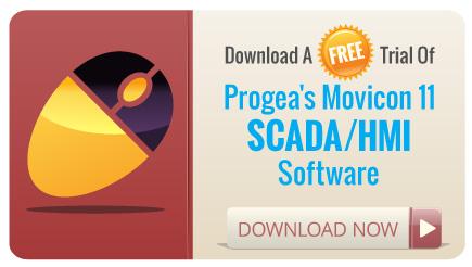 Movicon 11 SCADA/HMI Software Trial