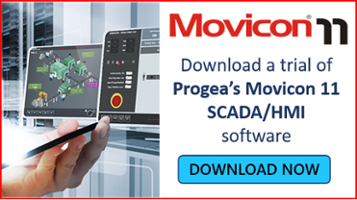 Download a free trial of Movicon 11