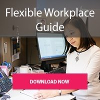 Download our flexible workplace guide