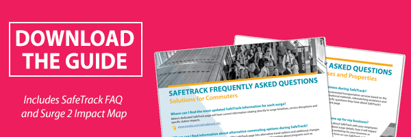 SafeTrack FAQ Guide - Click to Download