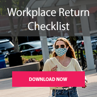 Download our Workplace Return Checklist