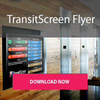 Download the TransitScreen Flyer