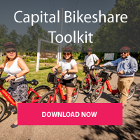 Explore the Multi-Family Residential Toolkit for Capital Bikeshare