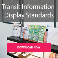 Download Transit Information Display Standards