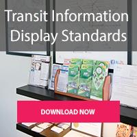 Download Transit Information Display Standards