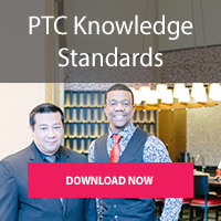 Download PTC Knowledge Standards