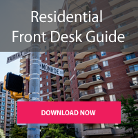 Download our Front Desk Guide