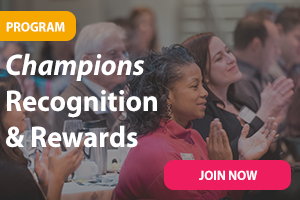 Join Our Champions