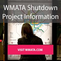 Visit wmata.com
