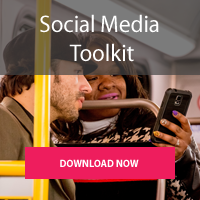Download Love the Bus Week Social Media Posts