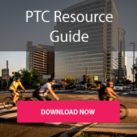 Download the PTC Resource Guide PDF