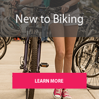 New to Biking - Learn More