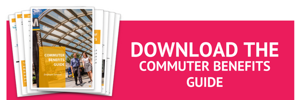 Download the Full Guide on Commuter Benefits
