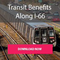 Download Transit Benefits Along I-66