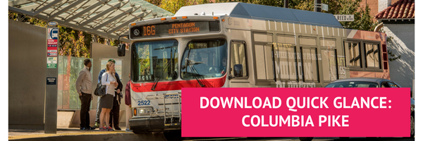 Download the Columbia Pike Quick Glance