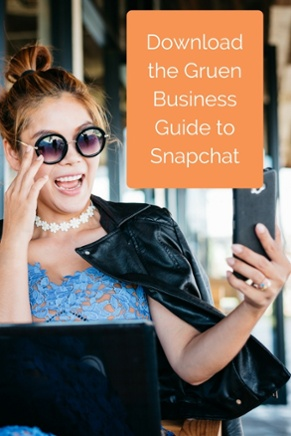 Download Snapchat Business Guide