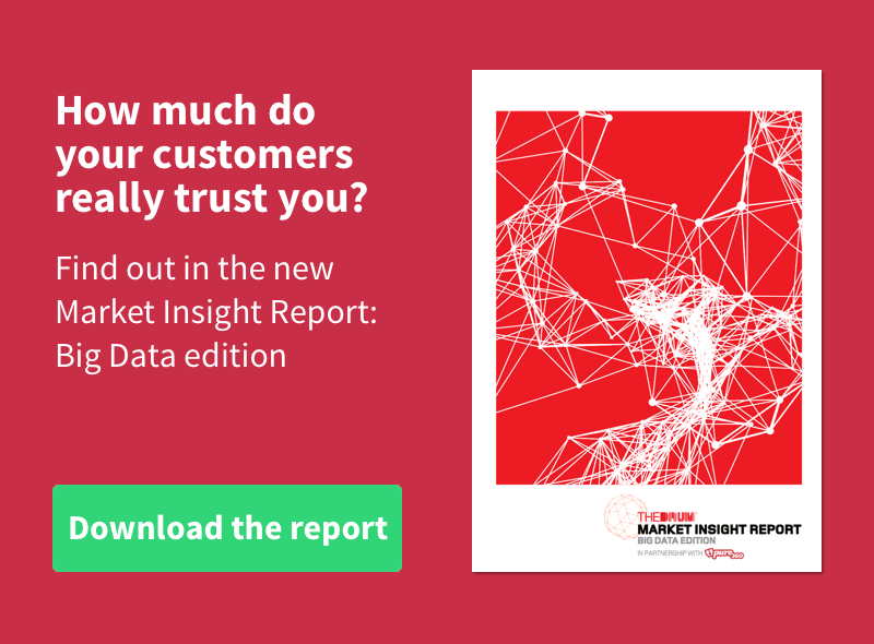 Download the Pure360 & The Drum Market Insight Big Data Report