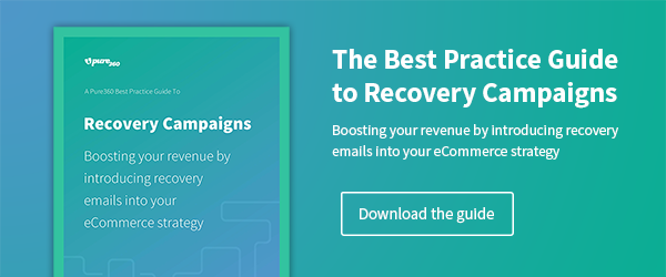 Download the Best Practice Guide to Recovery Campaigns