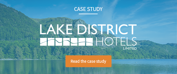 Read the Lake District Hotels Case Study