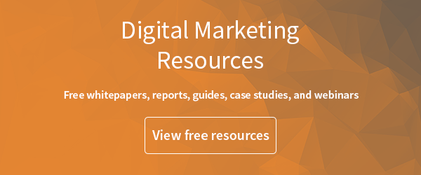 Take a look at our free digital marketing resources