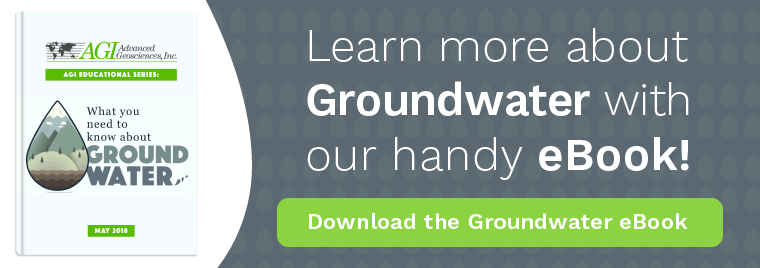 Learn more about Groundwater with our handy eBook! Download the Groundwater eBook