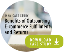 Benefits of Outsourcing E-commerce Fulfillment and Returns Case Study