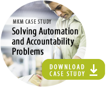 Supply Chain Automation and Accountability Case Study