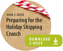 Preparing for the Holiday Shipping Crunch