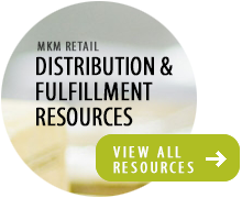 Distribution & Fulfillment Resources