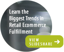 Trends in Retail Ecommerce Fulfillment