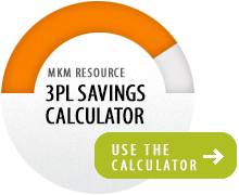 3PL Savings Calculator