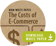 The Costs of E-Commerce White Paper