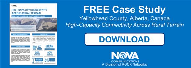 Yellowhead Case Study