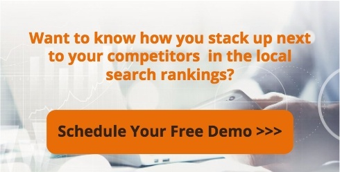Schedule Your Free Demo