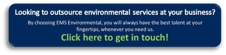 reasons to outsource environmental services